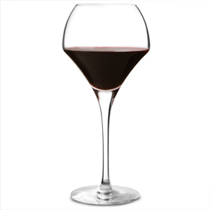 Open Up Round Wine Glasses 12.3oz / 370ml