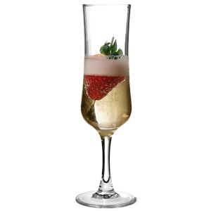 Cepage Champagne Flutes 5.25oz / 160ml