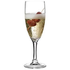 Ceremony Champagne Flutes 5.5oz / 160ml