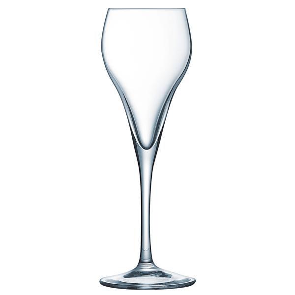 Brio champagne flutes 95ml champagne glasses for Buy champagne glasses online