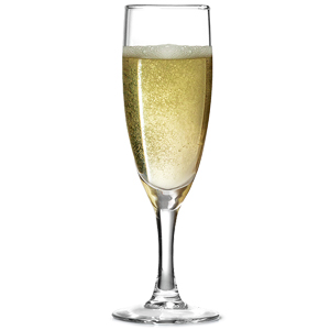 Princesa Champagne Flutes 3.5oz / 100ml