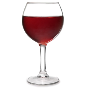 Princesa Ballon Wine Glasses 7.4oz / 210ml