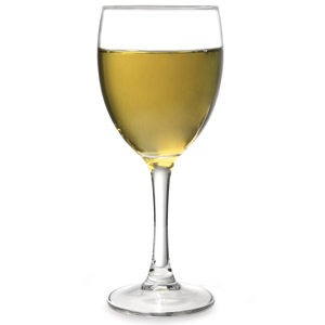 Princesa Wine Glasses 6.7oz / 190ml