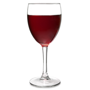 Princesa Wine Glasses 8oz LCE at 175ml