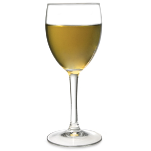 Princesa Wine Glasses 10.9oz / 310ml LCE at 175ml