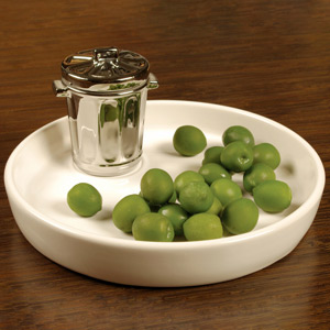 Clean Plate Olive Tray