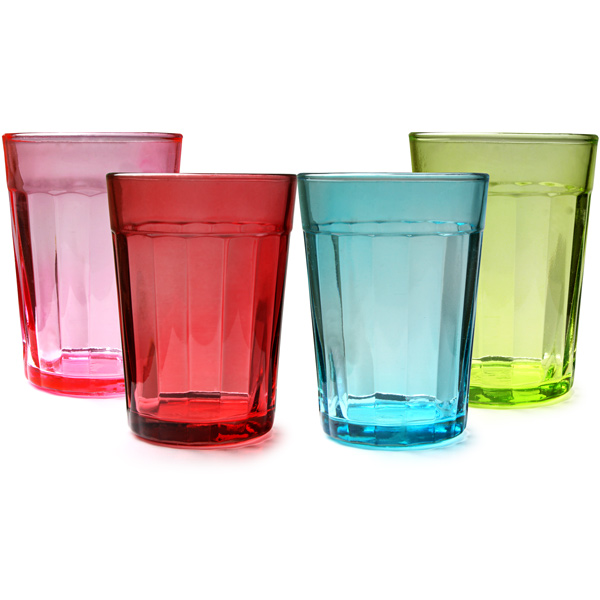 Oz Red Wine Glass
