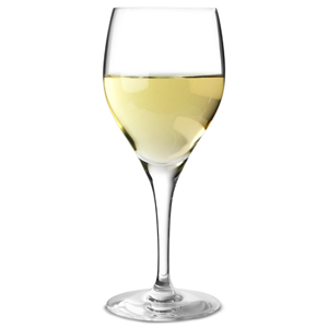 Sensation Exalt Wine Glasses 10.9oz LCE at 250ml