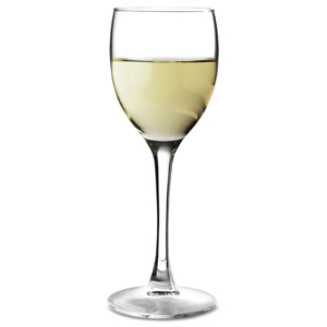 Signature Wine Glasses 6.7oz / 190ml