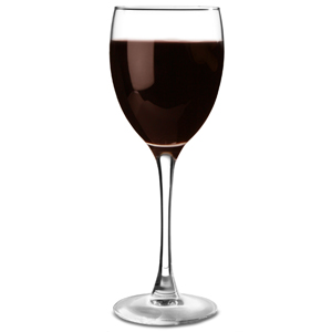 Signature Wine Glasses 8.5oz LCE at 175ml