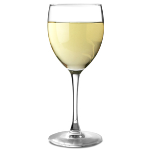 Signature Wine Glasses 12.5oz LCE at 250ml