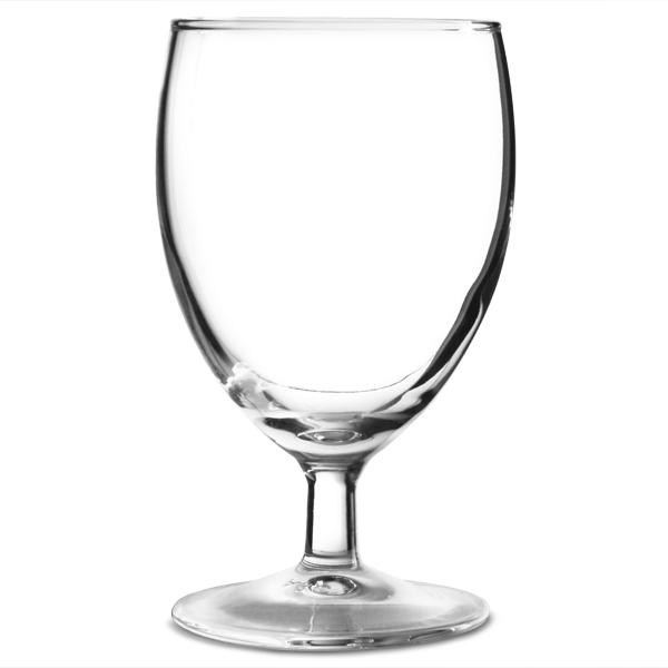 Sologne wine glasses 150ml drinkstuff - Short stemmed wine glass ...