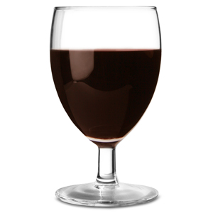 Sologne Wine Glasses 6.7oz / 190ml