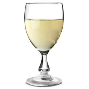 Touraine Wine Glasses 6.7oz / 190ml