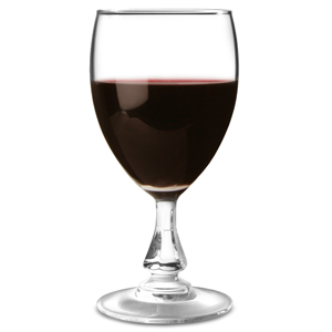 Touraine Wine Glasses 8.5oz / 240ml