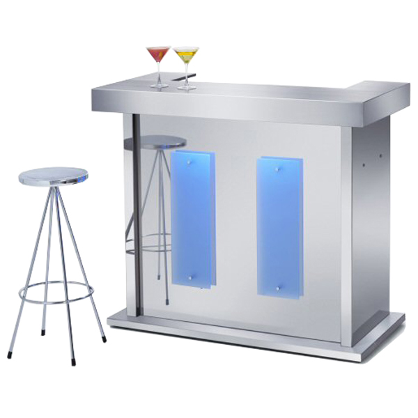 Quenchito LED Home Bar