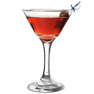 Embassy Martini Cocktail Glasses 7.7oz / 200ml