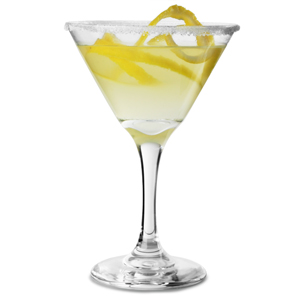 Embassy Martini Cocktail Glasses 9.5oz / 270ml