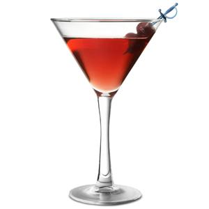 Excalibur Martini Cocktail Glasses 10.6oz / 300ml