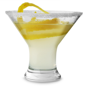 Fiesta Martini Glasses 10.6oz / 300ml