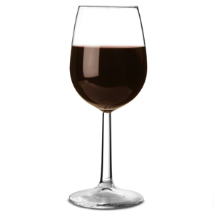 Bouquet Red Wine Glasses 10.2oz LCE at 175ml