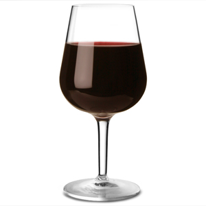 Eden Grandi Vini Glasses 13oz LCE at 125ml, 175ml & 250ml