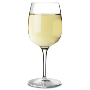 Palace White Wine Glasses 11.4oz LCE at 250ml