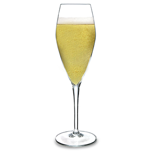 Atelier Prestige Champagne Flutes 7oz / 200ml