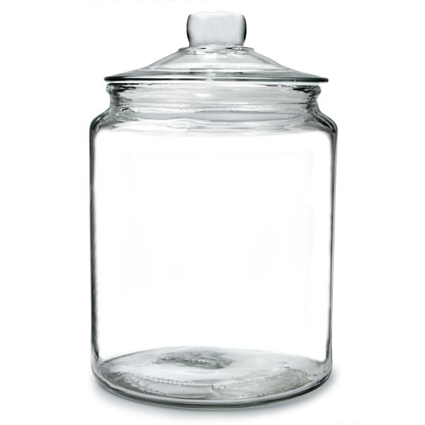 Utopia Biscotti Jar Extra Large 6 2ltr