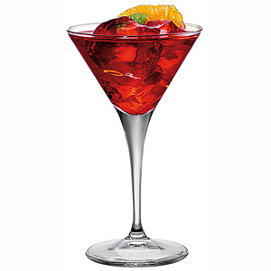 Ypsilon Martini Glasses 3.4oz / 95ml