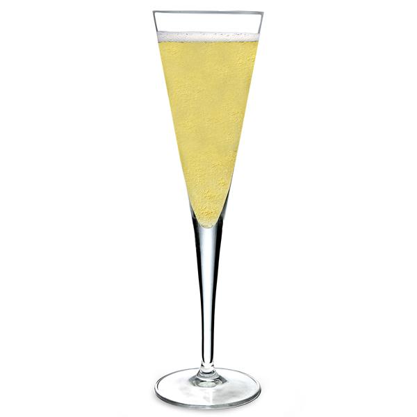 Atelier prestige trumpet champagne flutes 160ml for Buy champagne glasses online