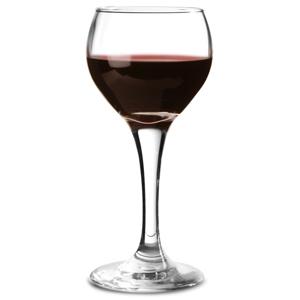 Perception Round Wine Glasses 6.7oz / 190ml