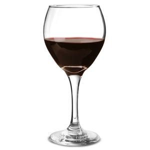 Perception Round Wine Glasses 14.1oz / 400ml