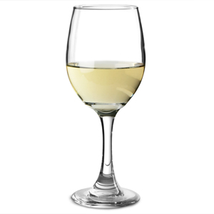Perception Tall Wine Goblets 14.4oz LCE at 250ml