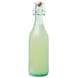 Roma Glass Bottle 750ml
