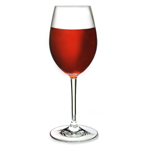 Flamefield Polycarbonate Wine Glasses 10oz / 290ml