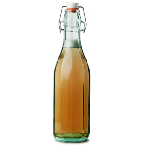 Roma Glass Bottle 500ml
