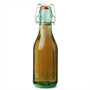 Roma Glass Bottle 9oz / 250ml