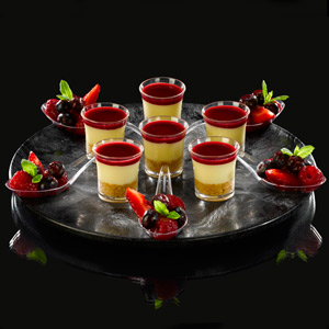 Compass 13 Piece Party Platter Set