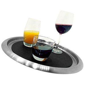 Elia Non Slip Serving Tray 14inch