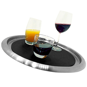 Elia Non Slip Serving Tray 16inch
