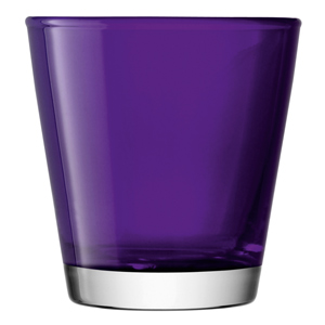 LSA Asher Tumblers Violet 12oz / 340ml