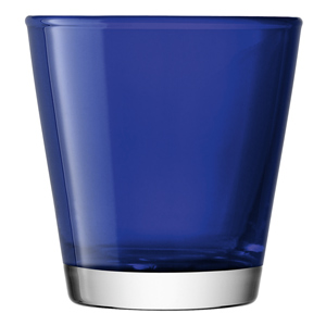 LSA Asher Tumblers Cobalt 12oz / 340ml