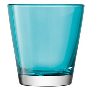 LSA Asher Tumblers Turquoise 12oz / 340ml