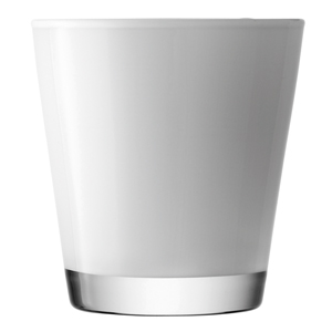 LSA Asher Tumblers White 12oz / 340ml