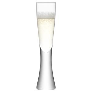 LSA Elina Champagne Flutes 7oz / 200ml