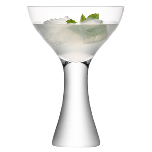 LSA Elina Cocktail Glasses 12.3oz / 350ml
