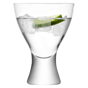 LSA Elina Water / Wine Glasses 14oz / 400ml