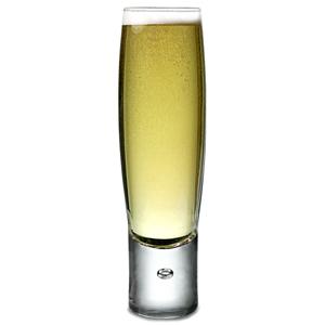 Bubble Champagne Flutes 5.25oz / 150ml