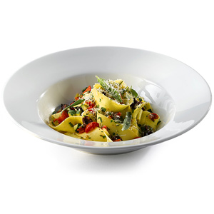 Royal Genware Pasta Dishes 25cm